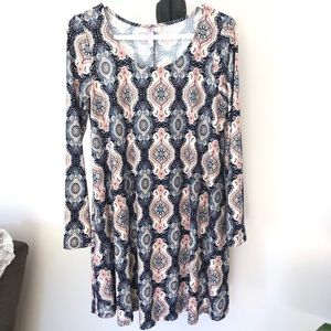 Anthropologie brand dress (Alya)
